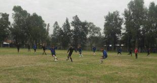 Amistos Def. de Belgrano