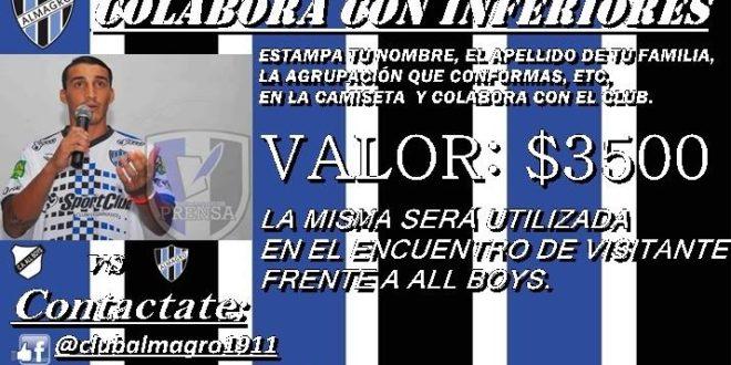 Banner Almagro camiseta 3500