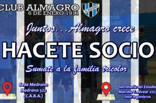 BANNER HACETE SOCIO 05-2017