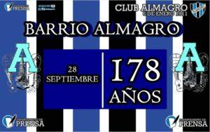 BANNER BARRIO ALMAGRO 178 ANIVERSARIO