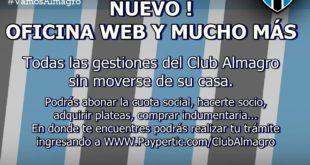 OFICINA DE SOCIOS WEB Y MUCHO MAS