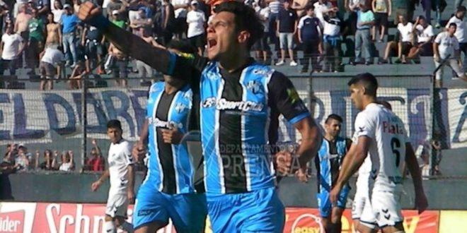 bonansea gol contra quilmes