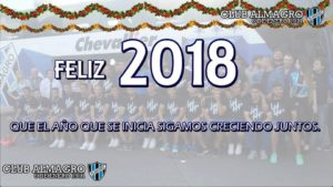 banner fiestas 2018