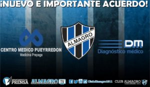 ACUERDO DIAGNOSTICO MEDICO Y CENTRO MEDICO PUEYRREDON