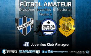 Banner Almagro - Olimpo