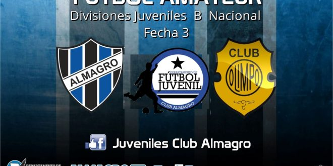 Banner Almagro - Olimpo