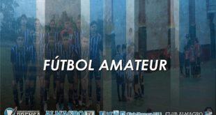 FUTBOL AMATEUR 24-8