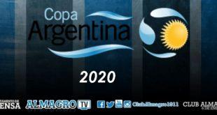 copa argentina 2020
