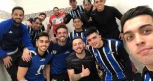 Futsal: Almagro superó a Colegiales