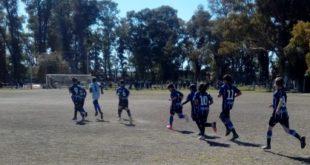 Fútbol Amateur: Jornadas del fin de semana