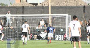 Fútbol Profesional: Derrota ante Riestra