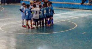Futsal: Victoria en el promocional
