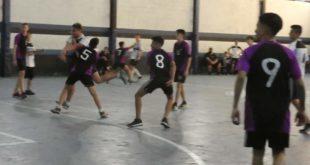Handball: Jornadas del fin de semana
