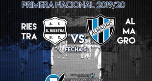 Deportivo Riestra – Almagro: La Previa