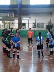 futsal femenino 1