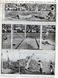 1928 BOCA - ALMAGRO