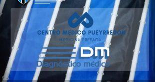 CENTRO MEDICO PUERREDON y diagnostico medico TAPA
