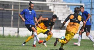 Amistoso con Mitre: Derrota y empate para Almagro