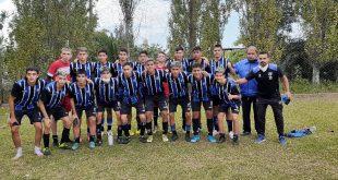 Futbol Amateur: Jornada positiva para las juveniles